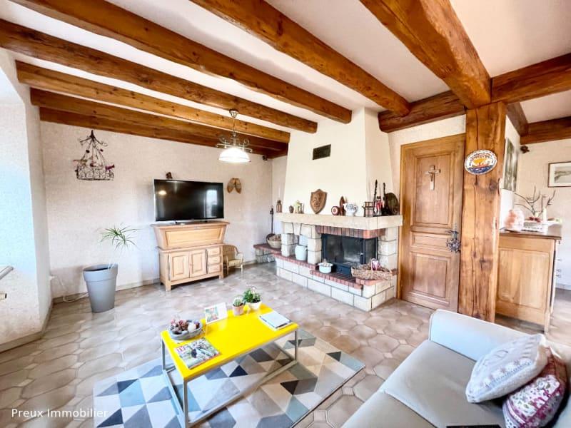 Vente maison / villa Massingy 525000€ - Photo 7