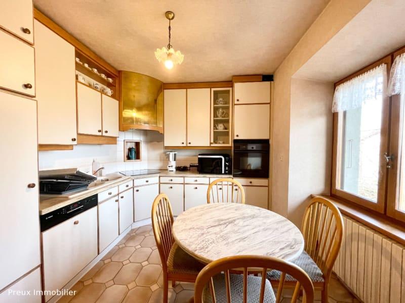 Vente maison / villa Massingy 525000€ - Photo 9