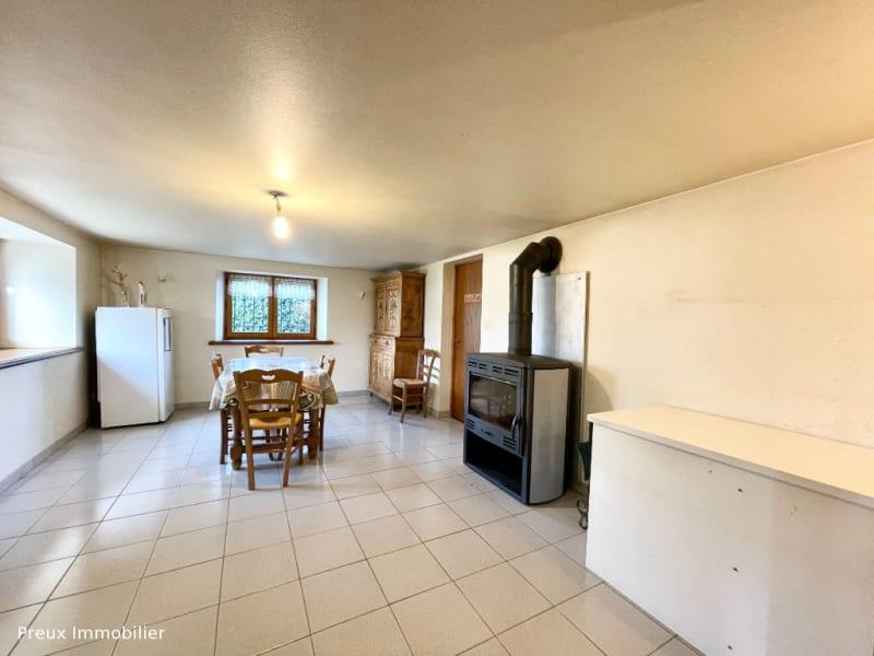 Vente maison / villa Massingy 525000€ - Photo 10