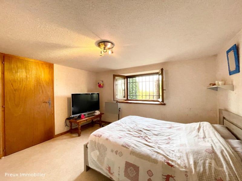 Vente maison / villa Massingy 525000€ - Photo 11