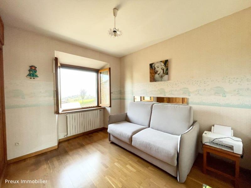 Vente maison / villa Massingy 525000€ - Photo 12