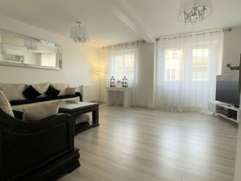 Vente appartement Reims 222600€ - Photo 1
