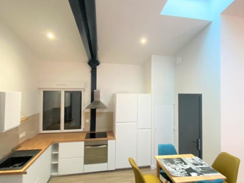 Vente appartement Reims 212 000€ - Photo 7