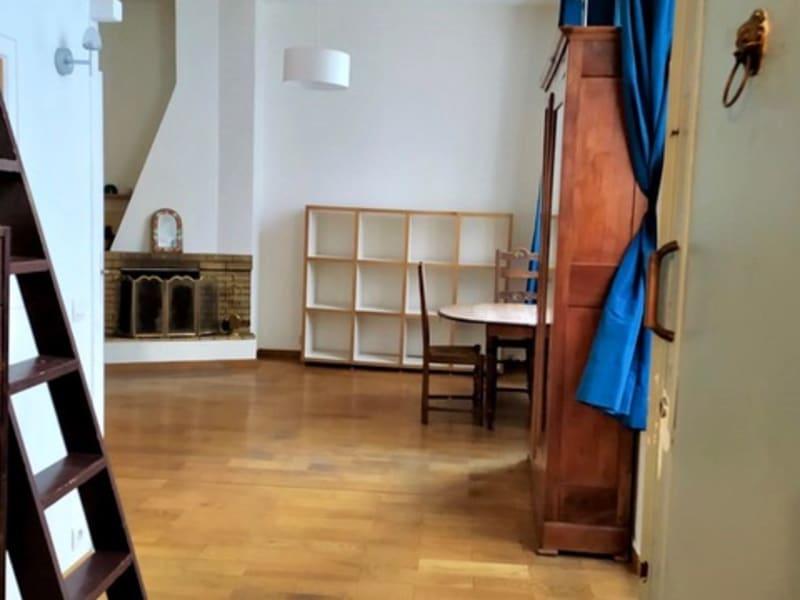 Rental apartment Paris 5ème 1500€ CC - Picture 2