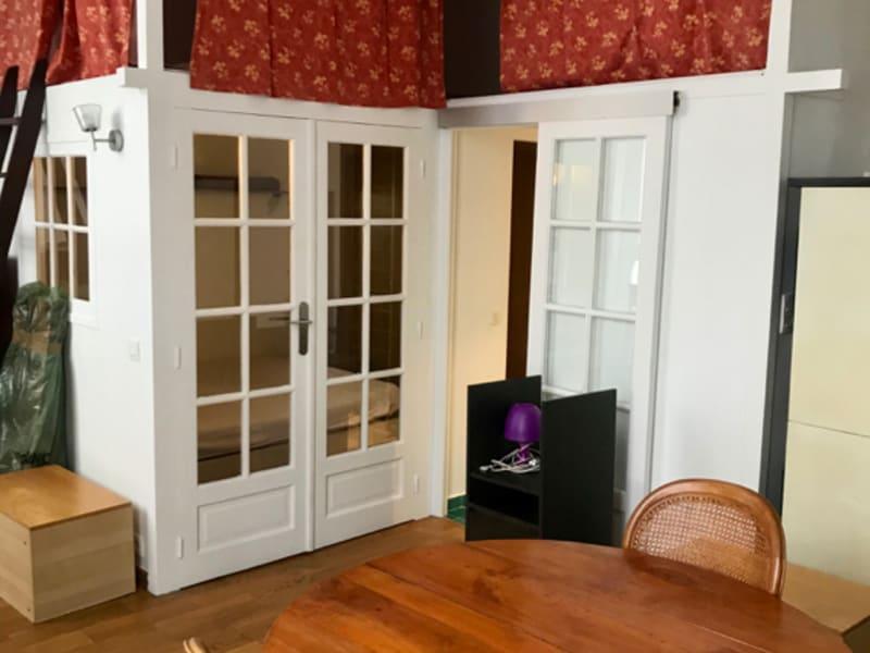 Rental apartment Paris 5ème 1500€ CC - Picture 3