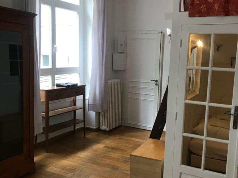 Rental apartment Paris 5ème 1500€ CC - Picture 6