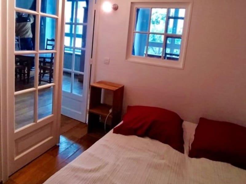 Rental apartment Paris 5ème 1500€ CC - Picture 10