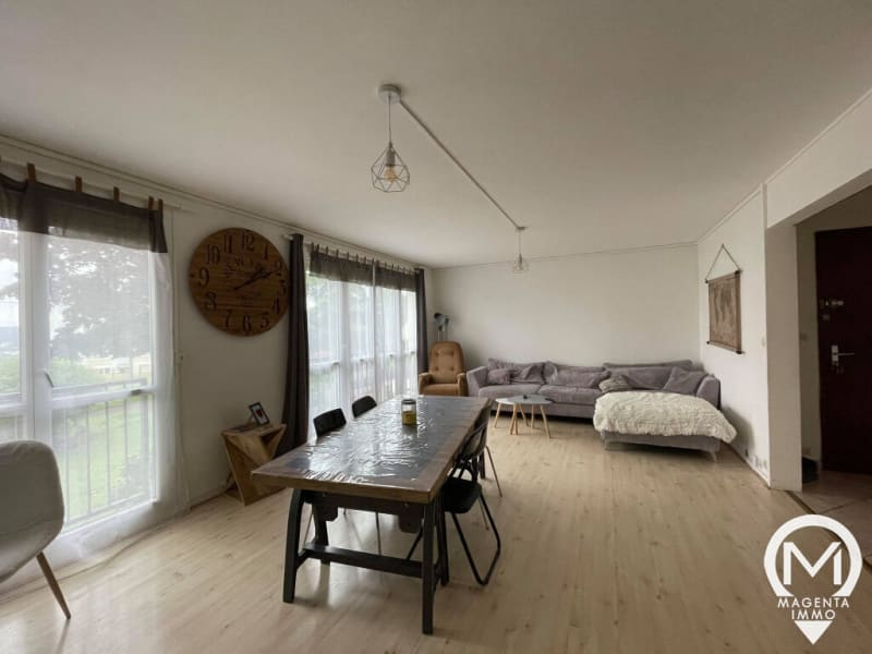 Vente appartement Maromme 89 500€ - Photo 1