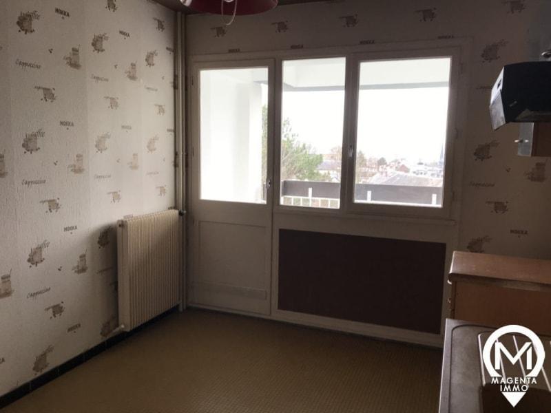 Vente appartement Deville les rouen 112000€ - Photo 2