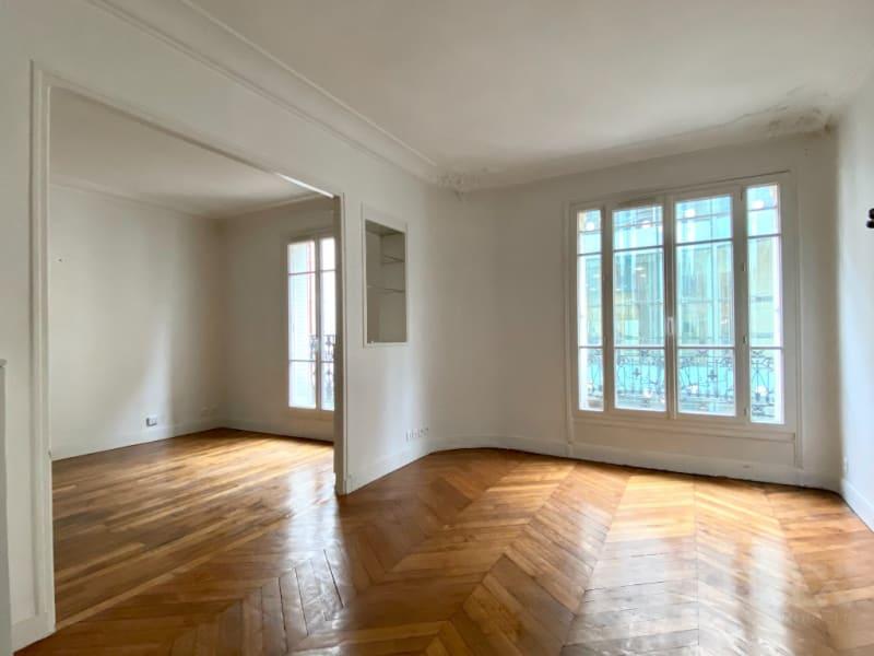 Sale apartment Levallois perret 750000€ - Picture 1
