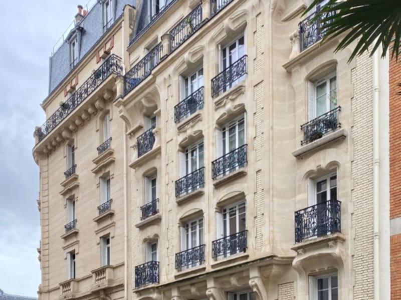 Sale apartment Levallois perret 750000€ - Picture 3
