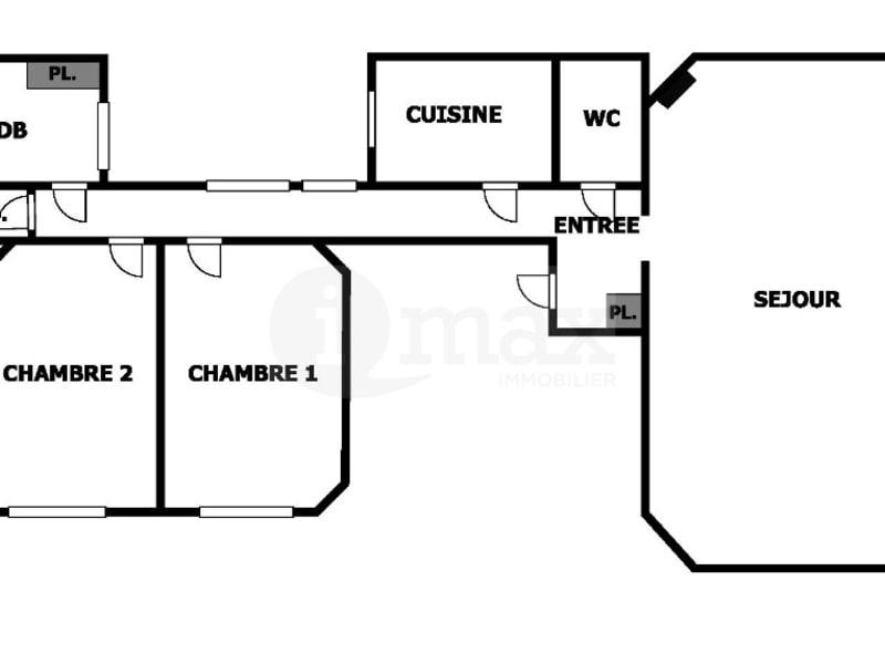 Sale apartment Levallois perret 750000€ - Picture 4