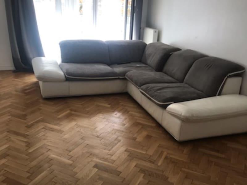 Sale apartment Levallois perret 450000€ - Picture 2