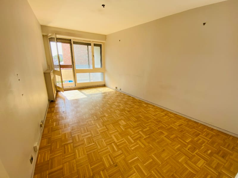 Vente appartement Asnieres sur seine 273000€ - Photo 1