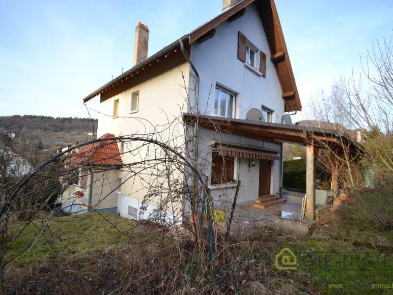 Vente maison / villa Saint die des vosges 138000€ - Photo 2