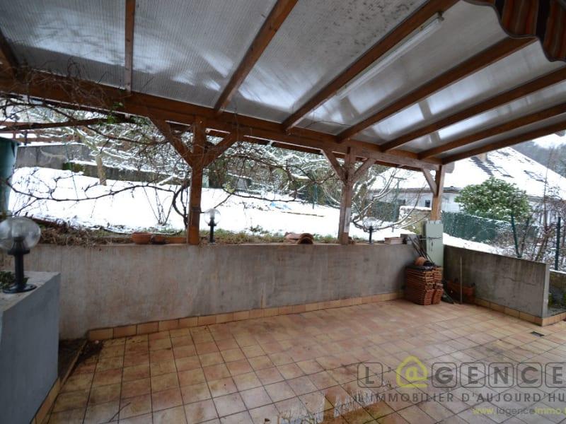 Vente maison / villa Saint die des vosges 138000€ - Photo 6