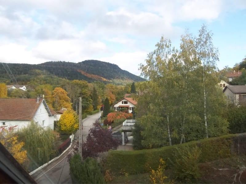 Vente maison / villa Saint die des vosges 138000€ - Photo 7