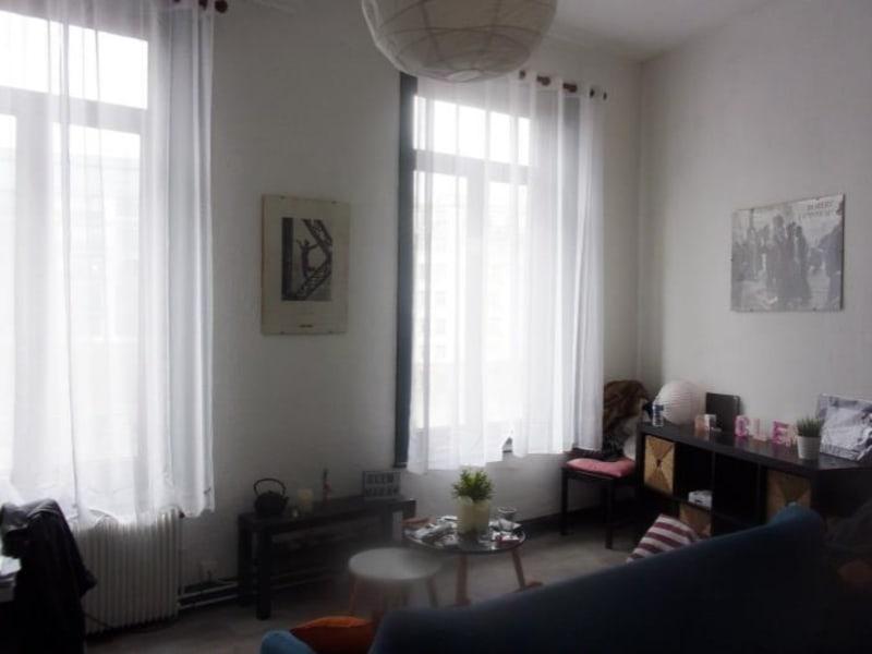 Lille - 2 pièce(s) - 29.29 m2