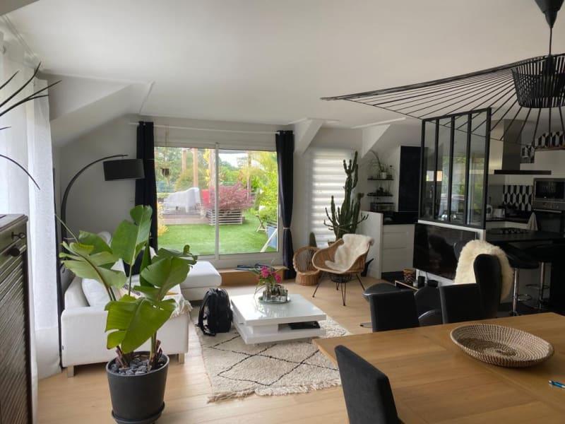 Sale apartment Nantes 894400€ - Picture 4
