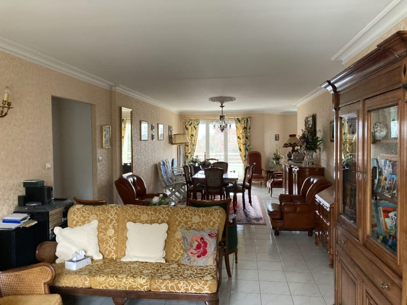 Sale apartment Nantes 395200€ - Picture 1