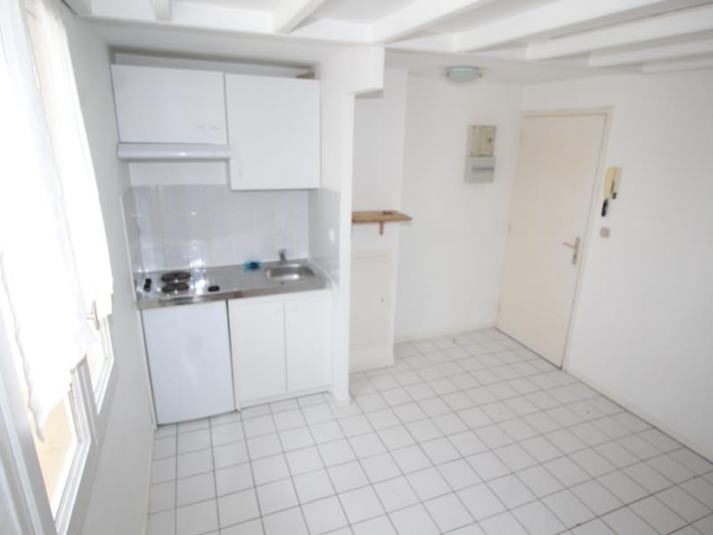 Rental apartment Port vendres 400€ CC - Picture 2