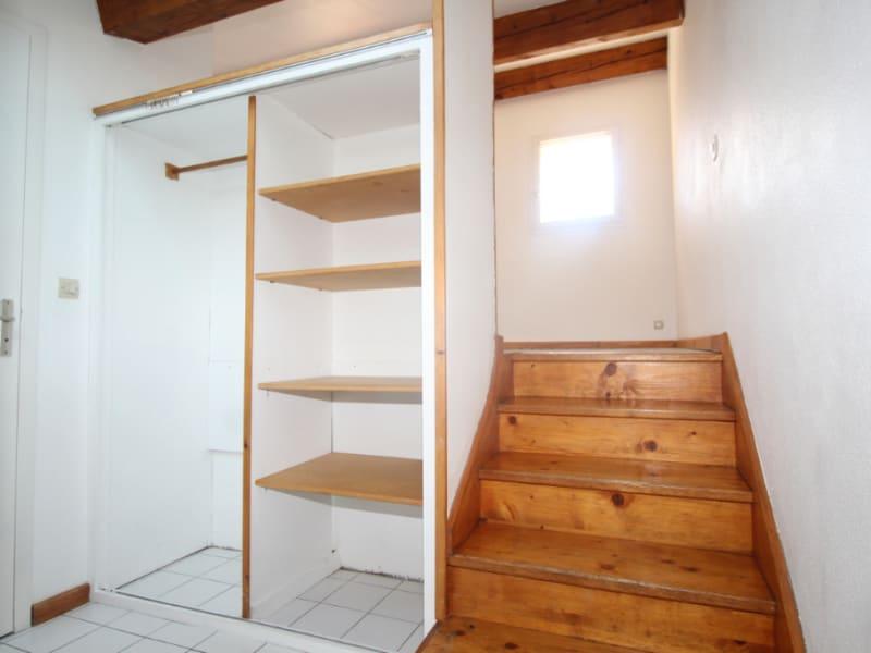 Rental apartment Port vendres 400€ CC - Picture 4