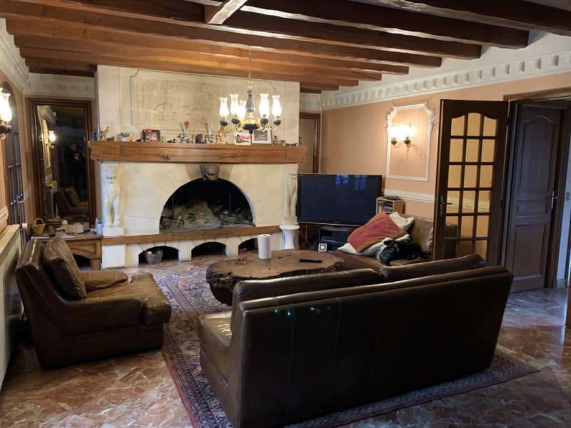 Sale house / villa Les pavillons sous bois 640000€ - Picture 4