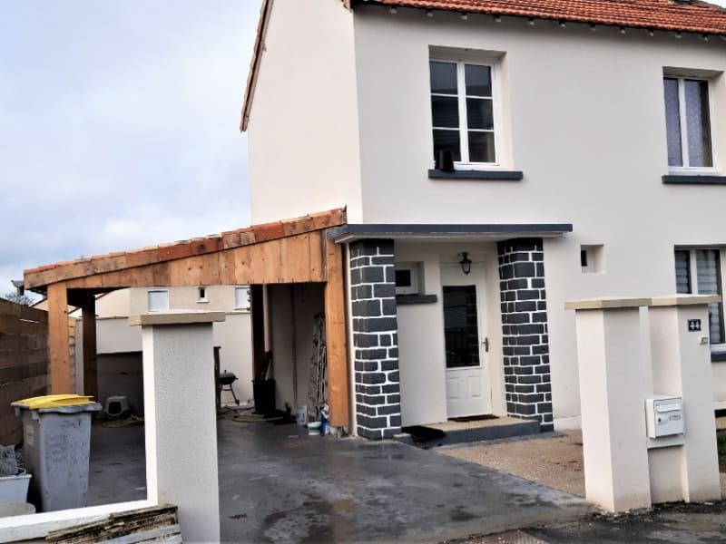 Vente maison / villa Poitiers 222600€ - Photo 1