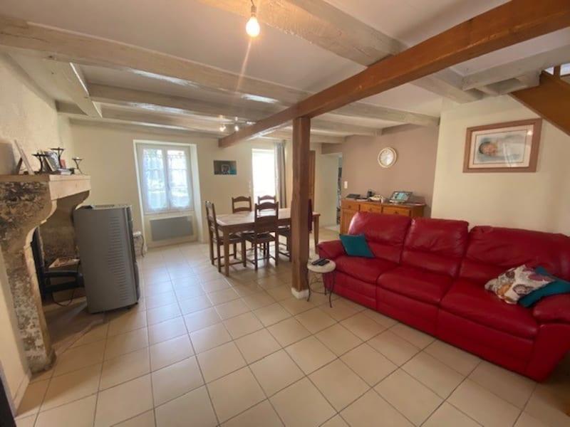 Sale house / villa Magne 139100€ - Picture 1