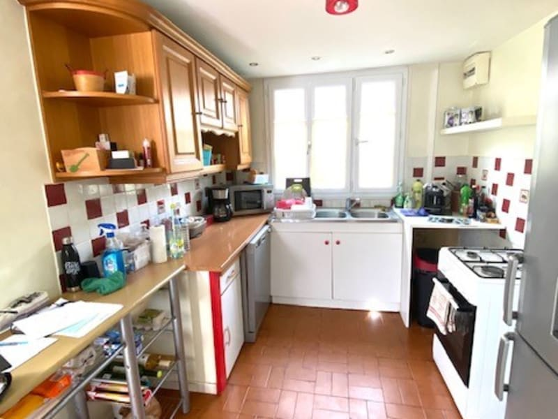 Sale house / villa Magne 139100€ - Picture 5
