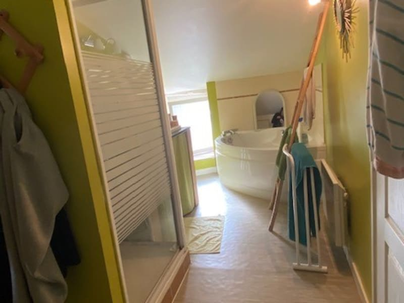 Sale house / villa Magne 139100€ - Picture 7