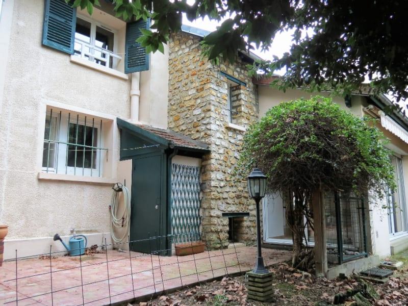 Vente maison / villa Saint leu la foret 469000€ - Photo 1