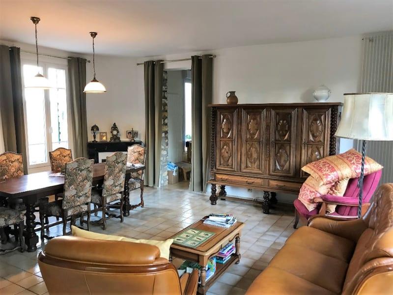 Vente maison / villa Saint leu la foret 469000€ - Photo 7