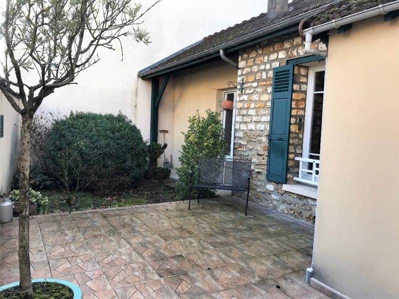 Vente maison / villa Saint leu la foret 469000€ - Photo 11