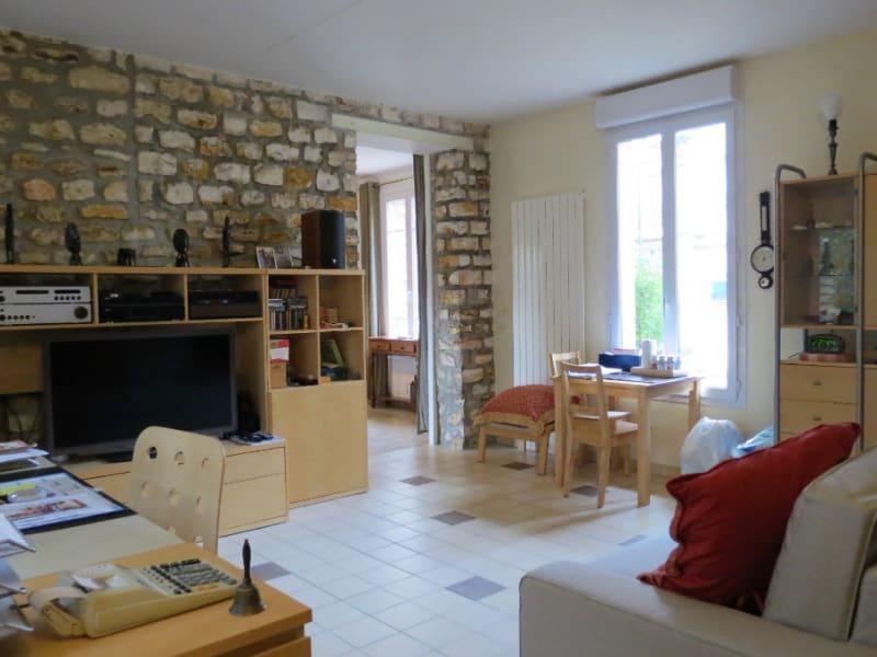 Vente maison / villa Saint leu la foret 469000€ - Photo 12