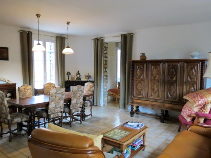 Vente maison / villa Saint leu la foret 469000€ - Photo 13