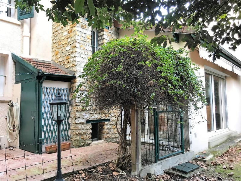 Vente maison / villa Saint leu la foret 469000€ - Photo 14