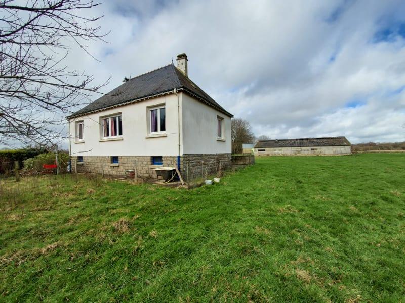 Sale house / villa Saint jean brevelay 90000€ - Picture 1