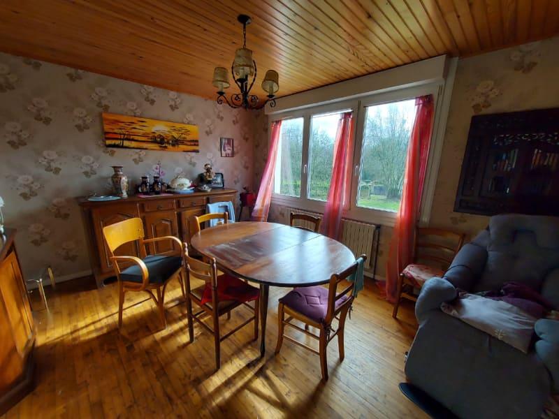 Sale house / villa Saint jean brevelay 90000€ - Picture 2