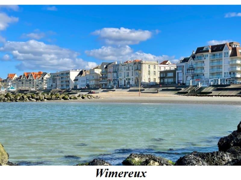 Sale apartment Wimereux 550000€ - Picture 4