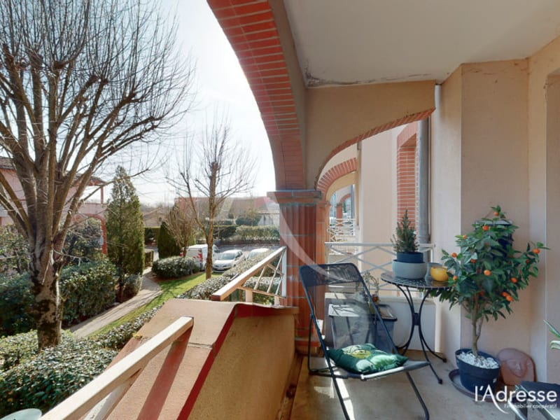 Sale apartment Colomiers 139 000€ - Picture 10