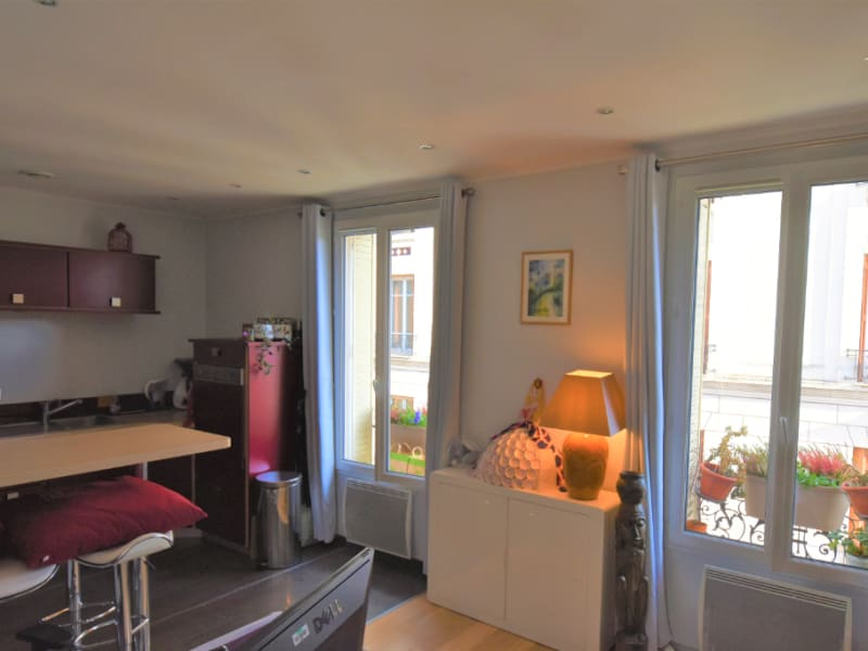Vente appartement Maisons laffitte 330 750€ - Photo 1
