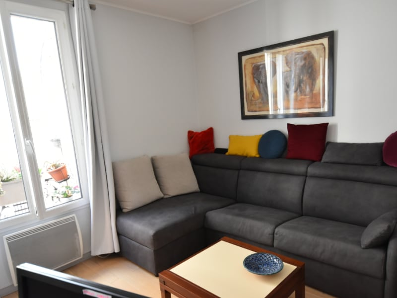 Vente appartement Maisons laffitte 330 750€ - Photo 2