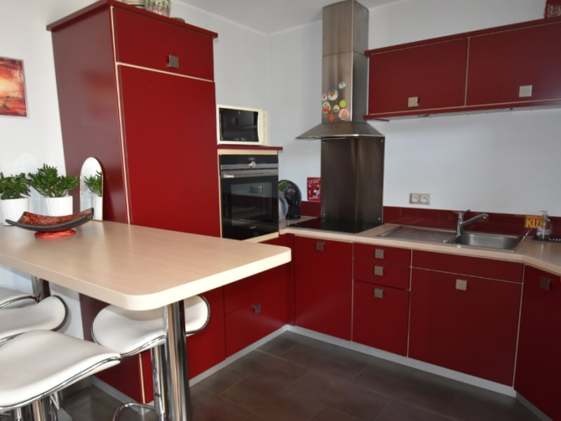 Vente appartement Maisons laffitte 330 750€ - Photo 3