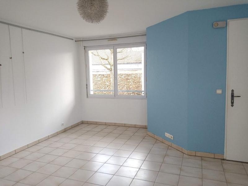 Appartement 2 pièce - LA VILLE DU BOIS