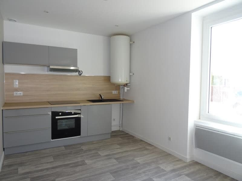 Location appartement Roanne 490€ CC - Photo 1