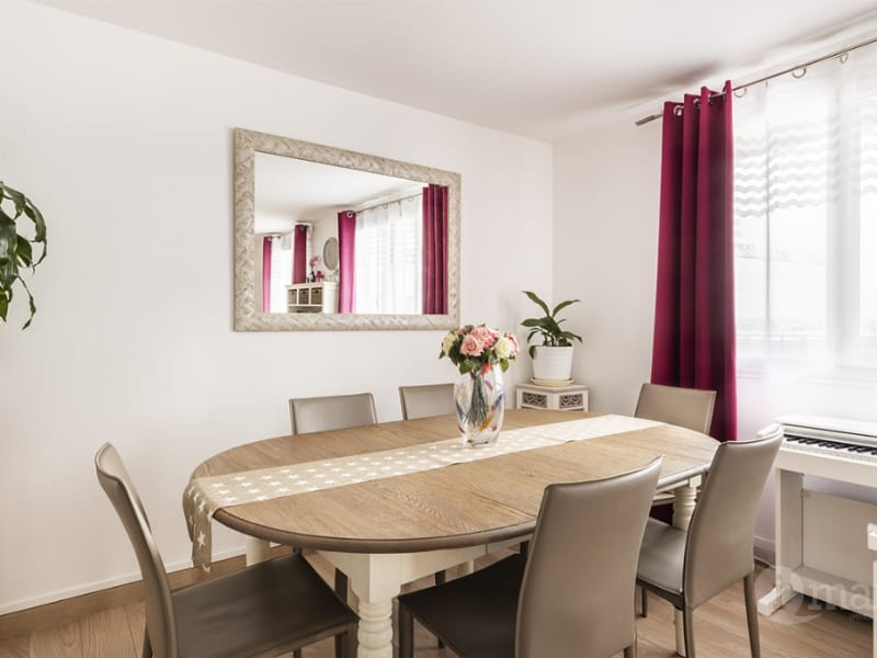 Vente appartement Clichy 545000€ - Photo 2