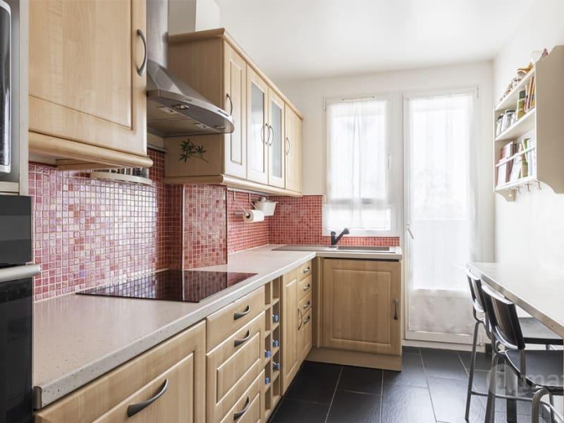 Vente appartement Clichy 545000€ - Photo 3