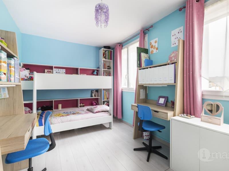 Vente appartement Clichy 545000€ - Photo 5