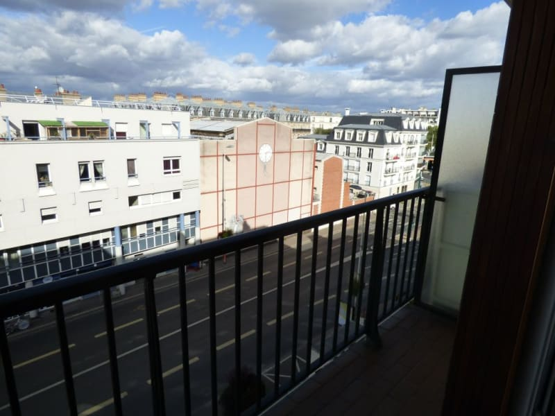 Sale apartment Colombes 315000€ - Picture 2